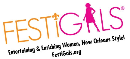 FestiGals logo with website