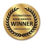 Getting Things Off My Chest wins 2014 International Award for Cancer-Health Books