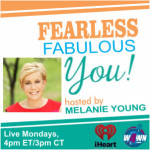 Fearless Fabulous You! Artwork