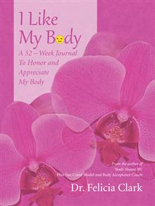 I LIKE MY BODY BOOK