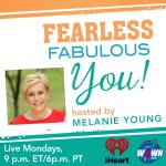 Fearless-Fabulous You Banner with Times