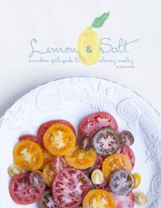 lemon and salt book cover