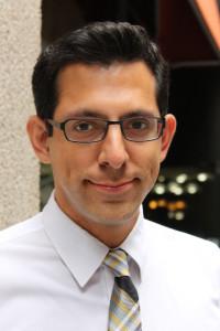 Dr. Monesh Khatri, Internist, Columbia University Medical Center