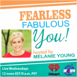Fearless Fabulous You banner