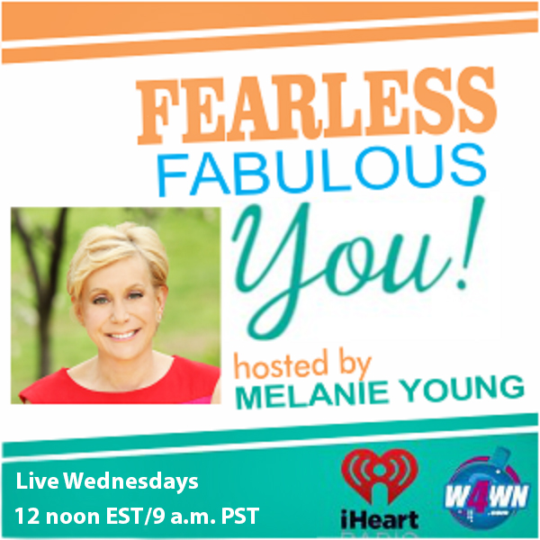 Fearless Fabulous You show banner