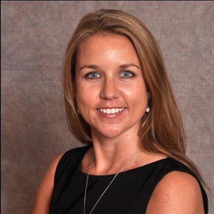 Psychologist Dr. Colleen Cullen, Columbia Doctors